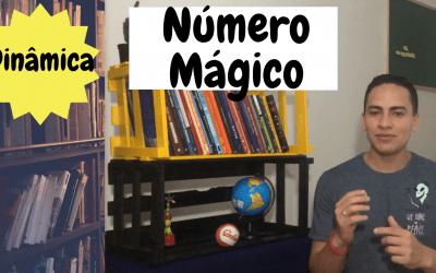 Dinâmica – Número Mágico